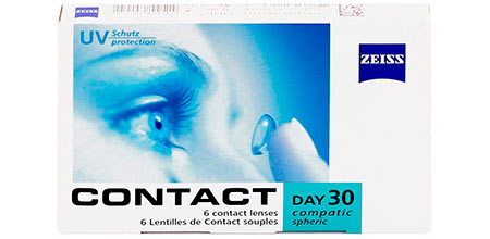Zeiss Contact Day 30 Air