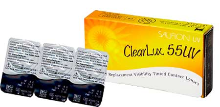 ClearLux 55 UV