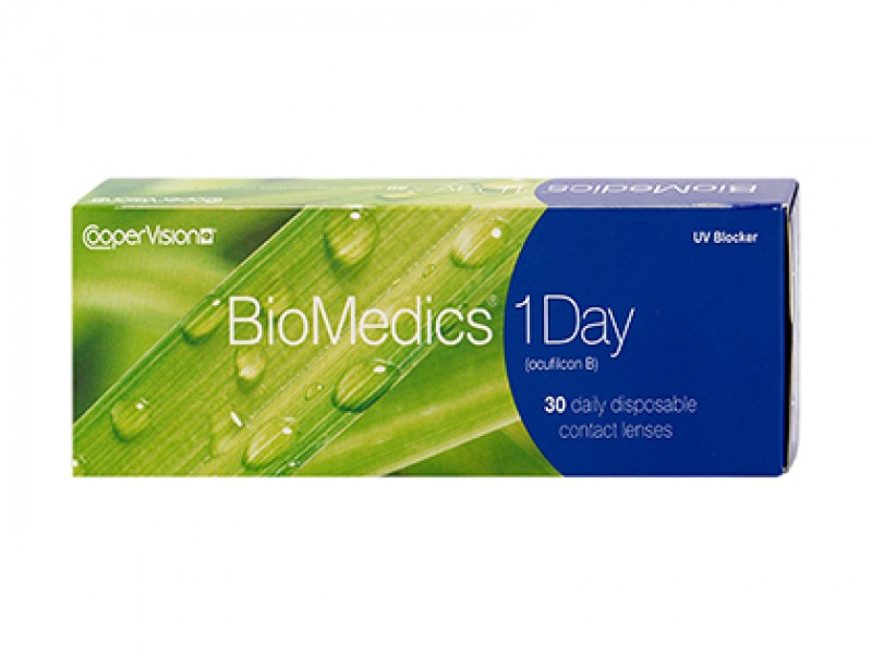 BioMedics One Day